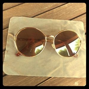 Toms Blythe Sunglasses
